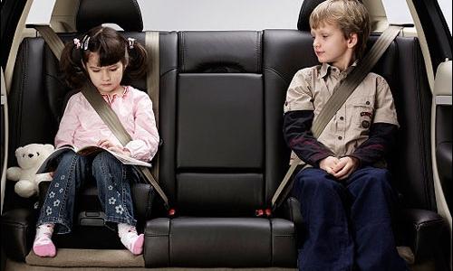 """如何提高儿童座椅的 """"上座率""""?"""