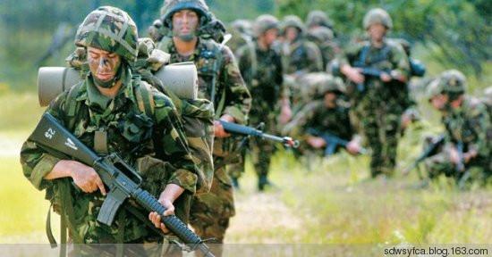 世界十大军事强国,中国