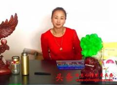 刘变霞,防瓷美创业巾帼不让须眉嘉宝莉