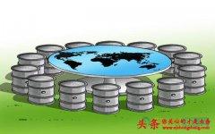 美国库存扩容打压原油价格,但另一国消