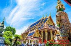 11月15日起泰国落地签免费,祥鹏航空成都