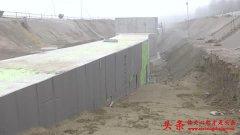 """管线集中""""安家""""!扬州首条地下综合管"""