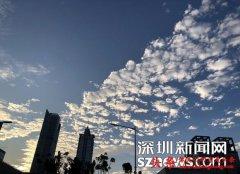 星期二深圳还下雨吗?会