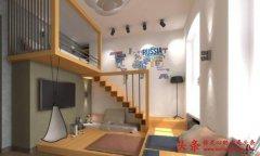 小户型吊床设计,室内吊床图片大全