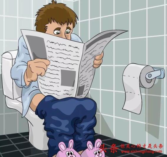 为什么人们喜欢洗手间都是蹲坑?不喜欢