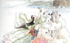 女娲补天的神话故事