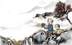 重阳节的神话传说故事