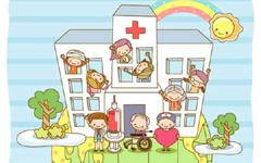 医院需要病人