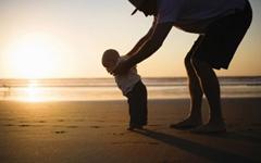 一种父爱,两种闲愁_父爱故事