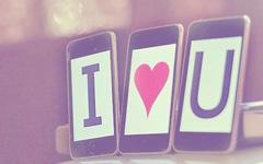 情侣手机与爱无关