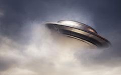 我与UFO的五次邂逅